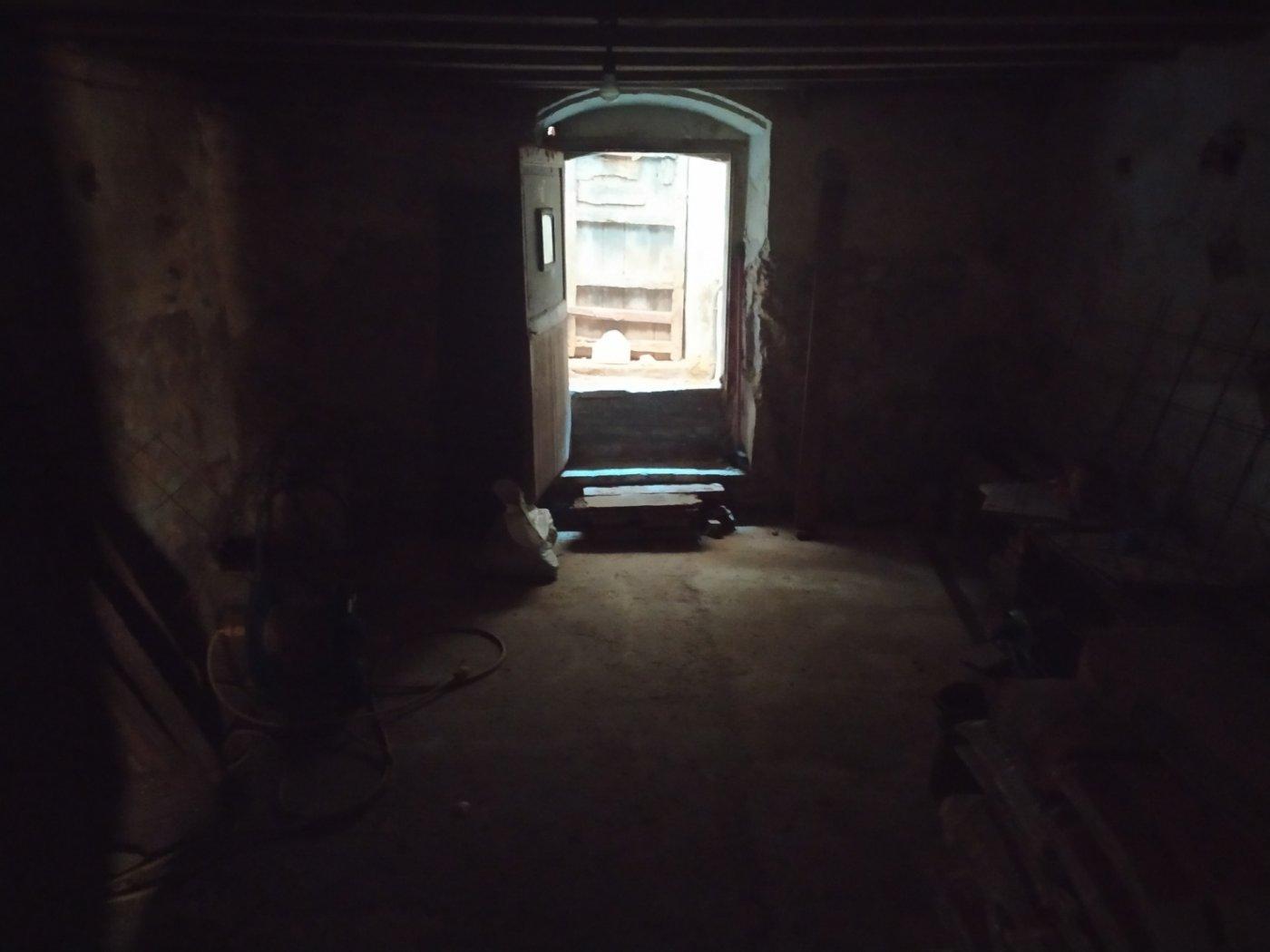 FantÁstica casa para reformar en el centro de vilanova - imagenInmueble28