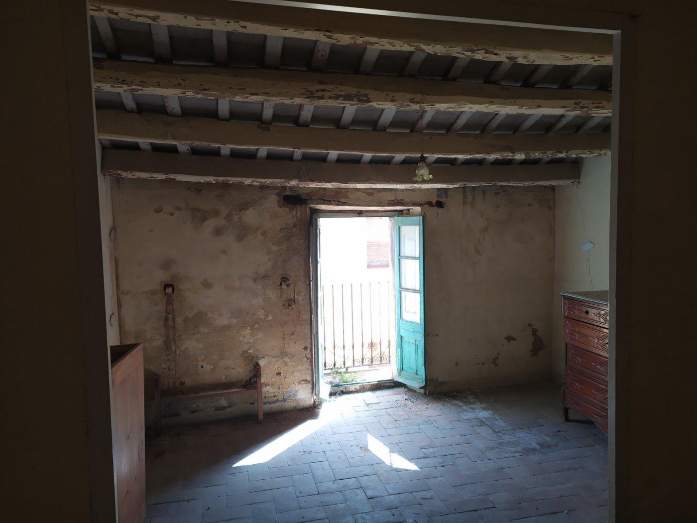 FantÁstica casa para reformar en el centro de vilanova - imagenInmueble29