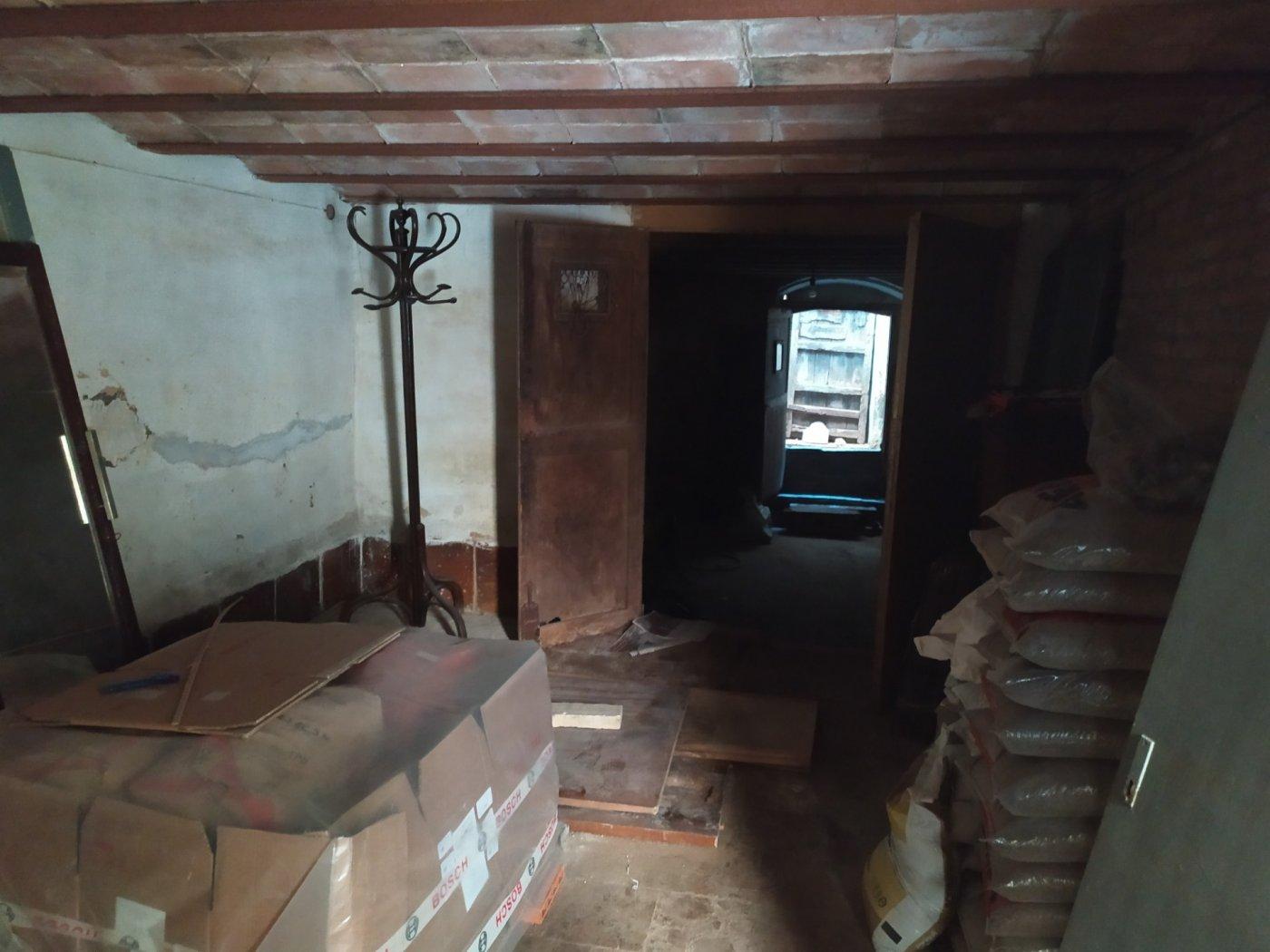 FantÁstica casa para reformar en el centro de vilanova - imagenInmueble30