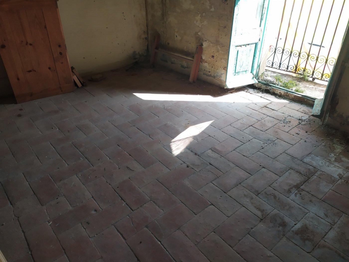 FantÁstica casa para reformar en el centro de vilanova - imagenInmueble32
