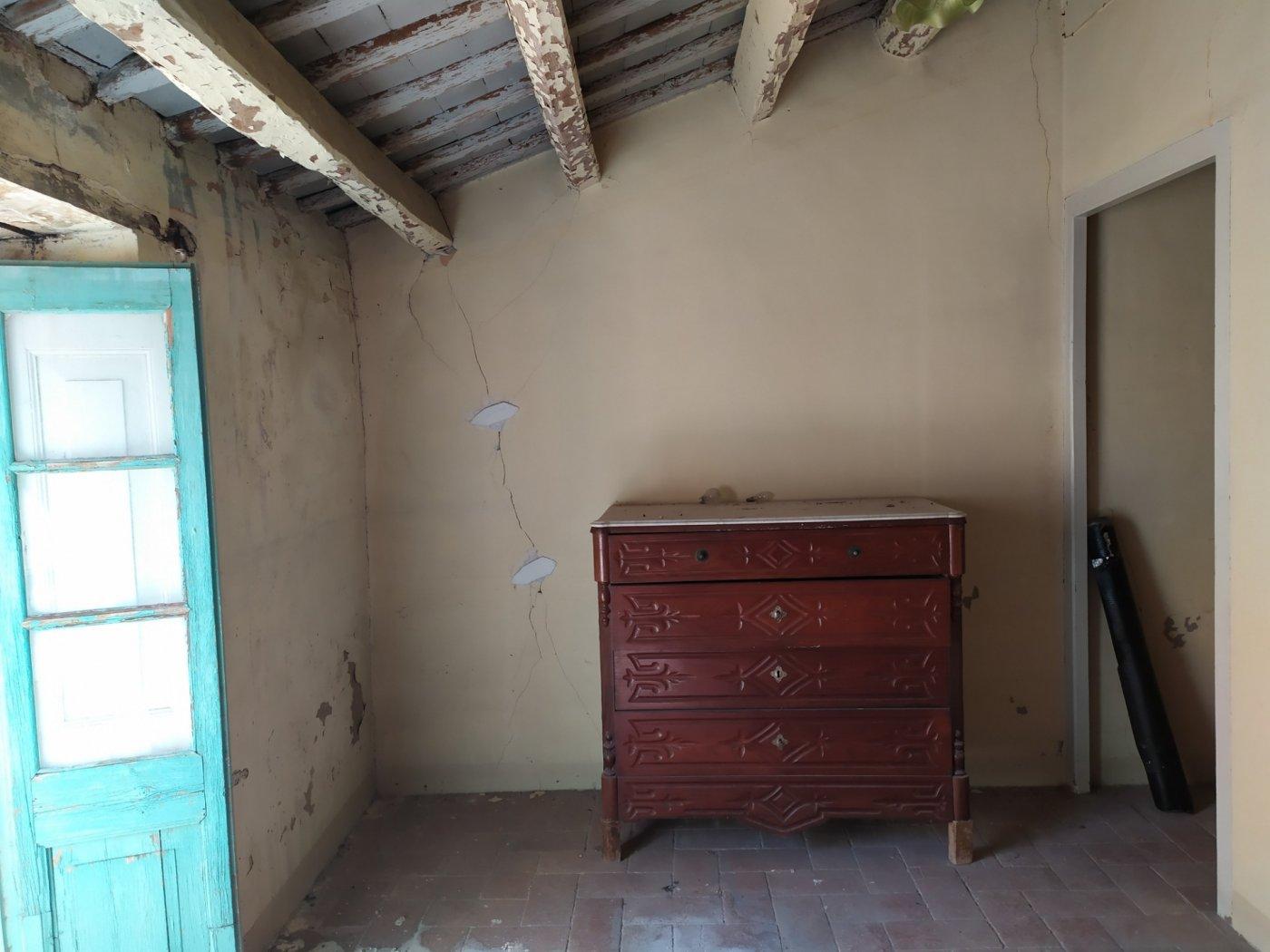 FantÁstica casa para reformar en el centro de vilanova - imagenInmueble33