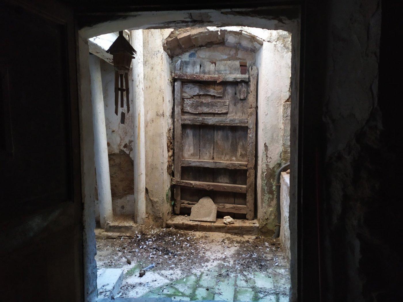 FantÁstica casa para reformar en el centro de vilanova - imagenInmueble35