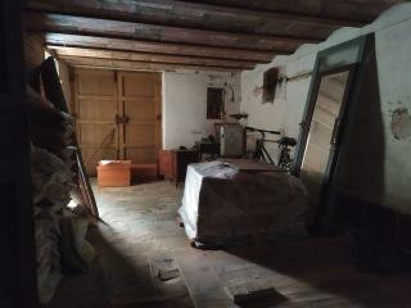 FantÁstica casa para reformar en el centro de vilanova - imagenInmueble3