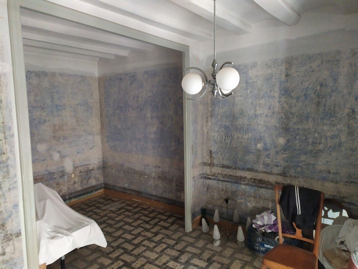 FantÁstica casa para reformar en el centro de vilanova - imagenInmueble6