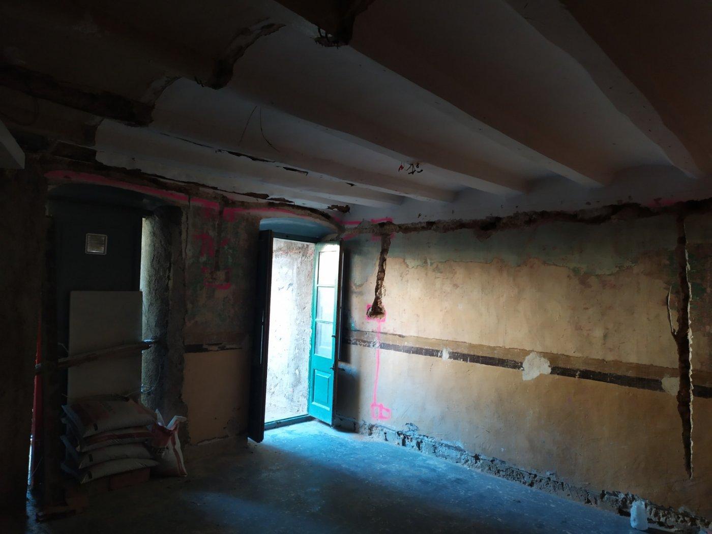 FantÁstica casa para reformar en el centro de vilanova - imagenInmueble8