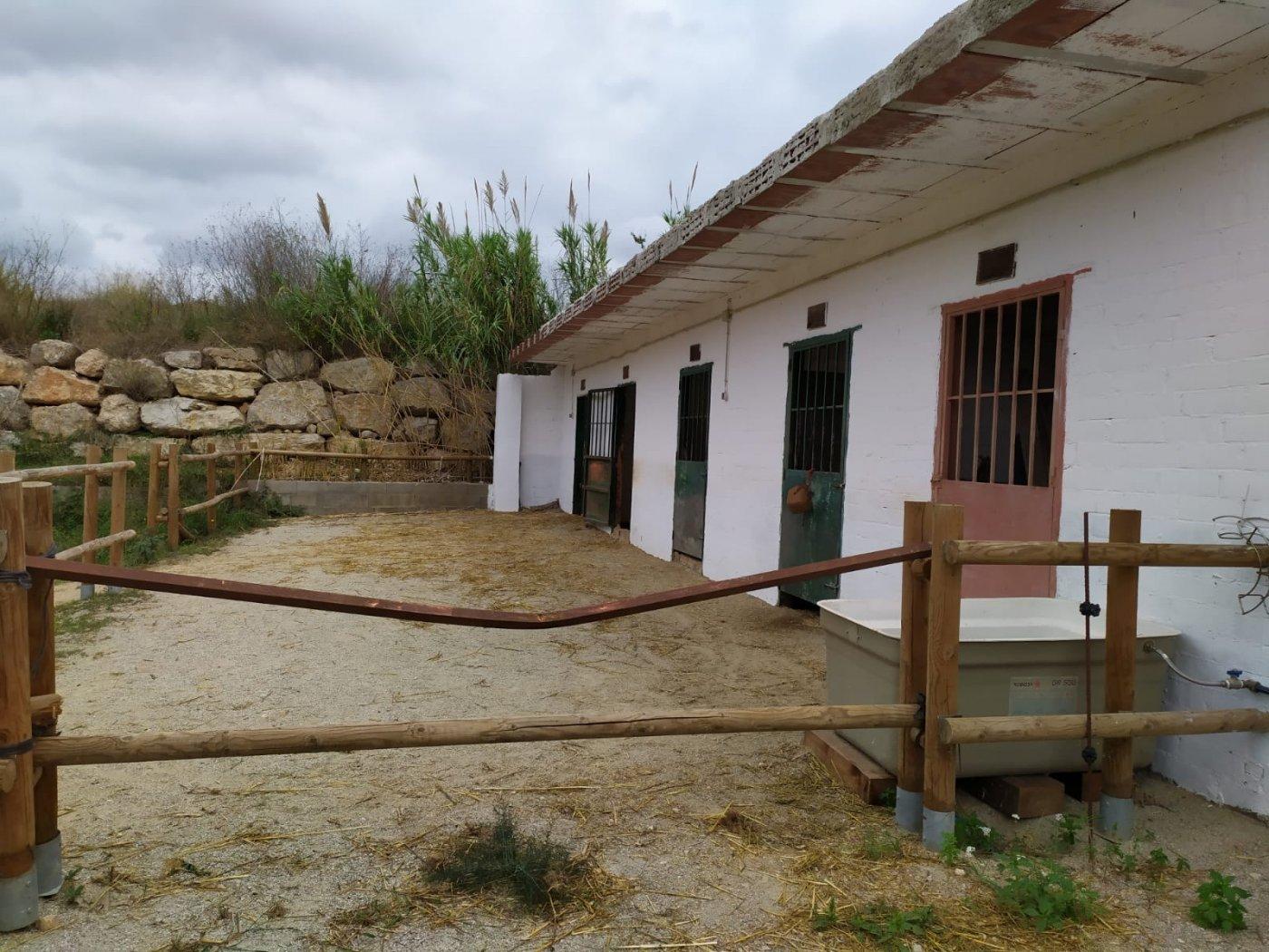 Terrenos rurales - a00535