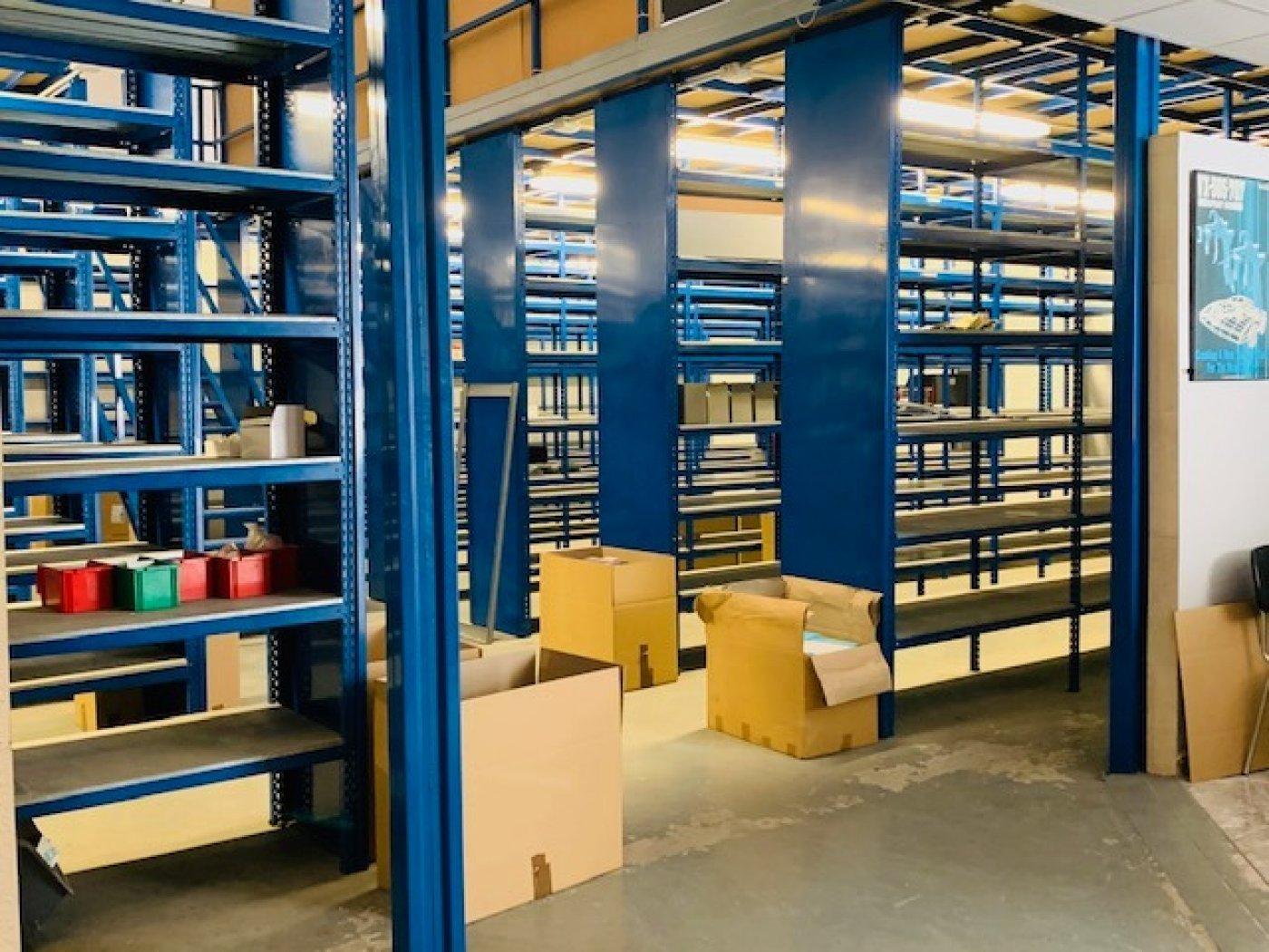 Fantásticas oficinas de 500 m2 en nave sinia vaques - imagenInmueble0