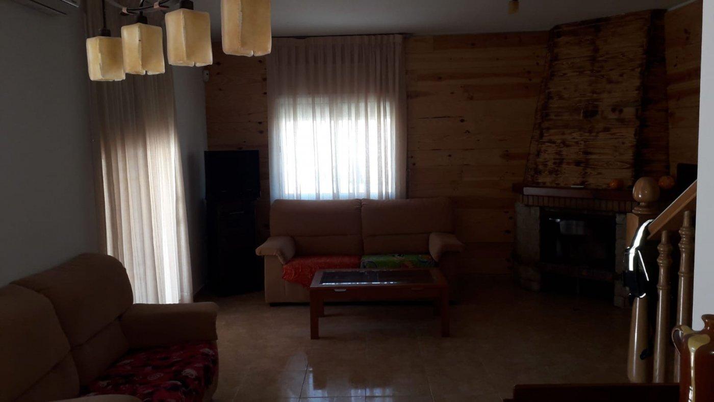 Fantástica casa adosada en deltebre - imagenInmueble22