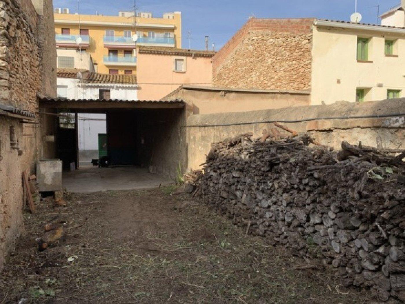 Casa almacén solar a rehabilitar en vendrell centro - imagenInmueble3