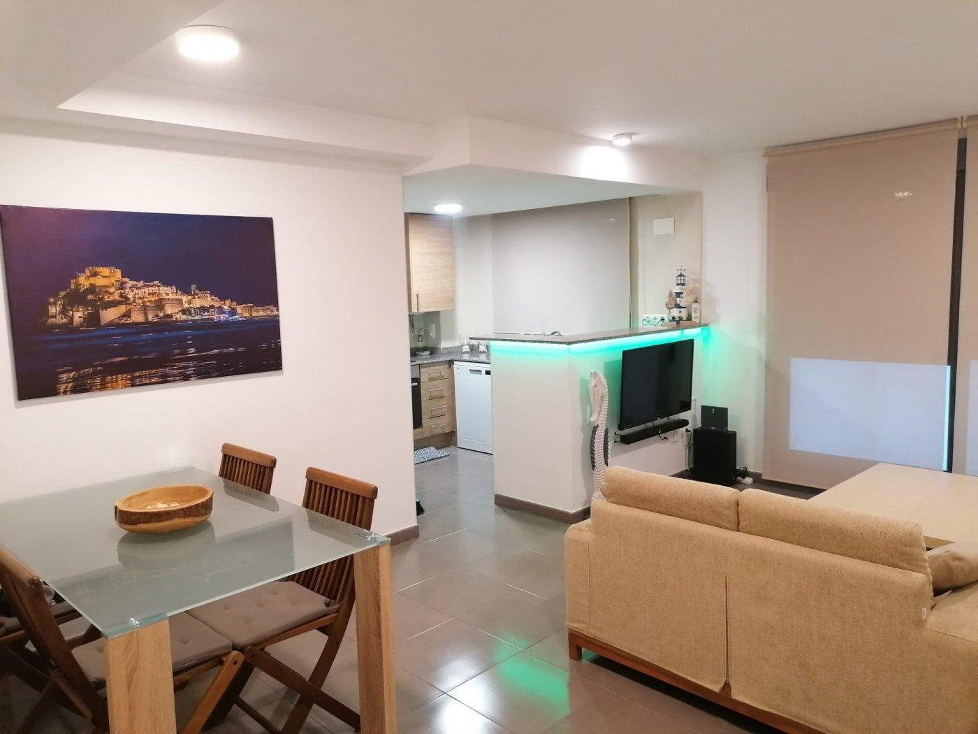 Fantástico apartamento en peñíscola 1 hab - imagenInmueble19