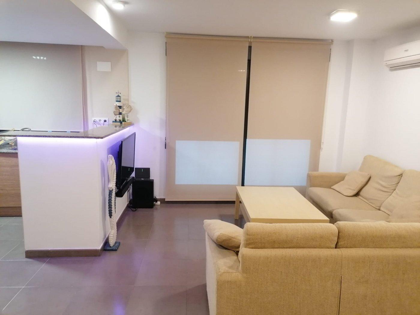 Fantástico apartamento en peñíscola 1 hab - imagenInmueble25