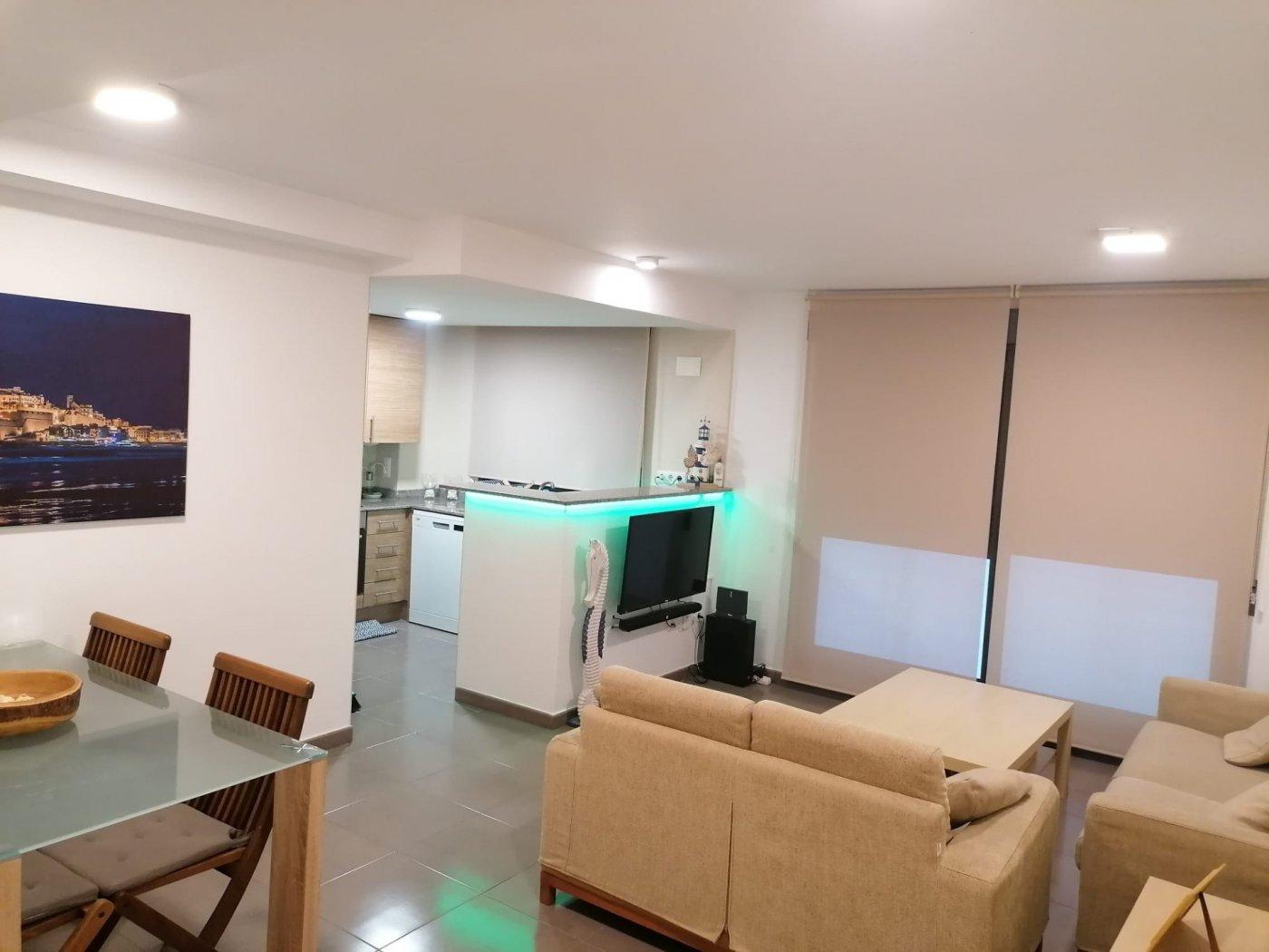 Fantástico apartamento en peñíscola 1 hab - imagenInmueble5