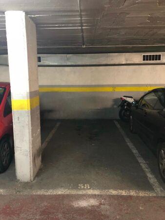 Parking en calle vilardell - imagenInmueble0