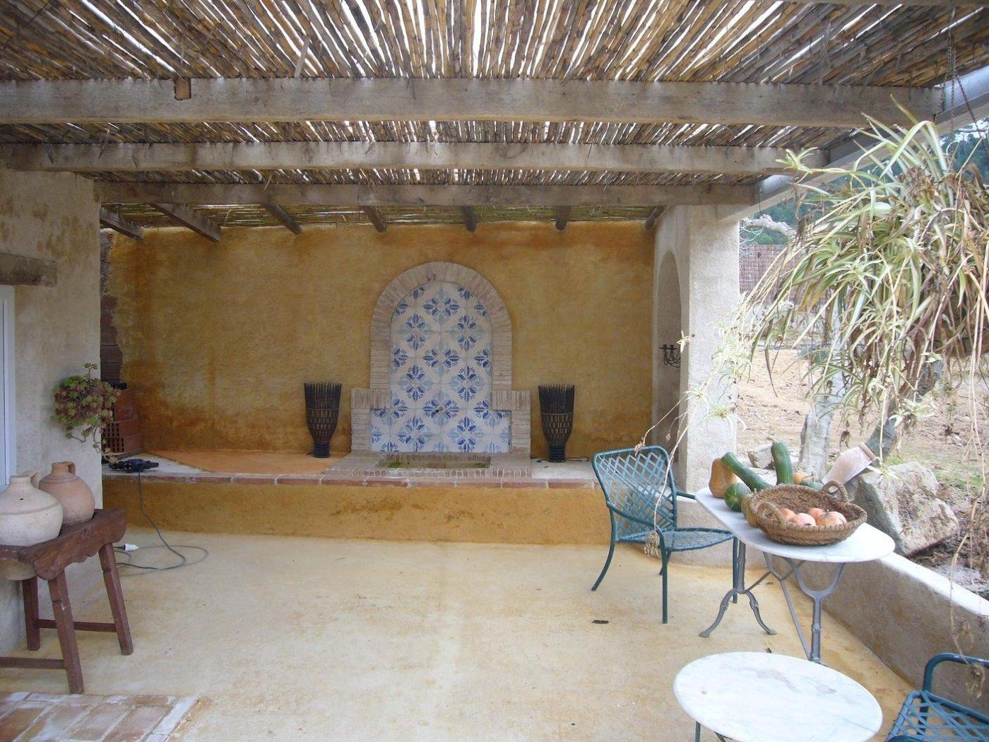 Fantástica casa rural en sant feliu de buxalleu - imagenInmueble27