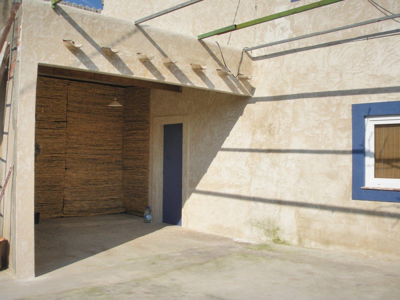 Fantástica casa rural en sant feliu de buxalleu - imagenInmueble34