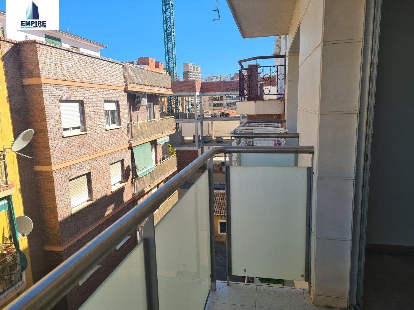 piso en benidorm · centro 180600€
