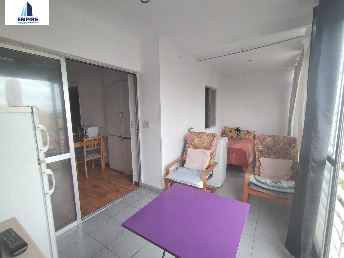 apartamento en benidorm · juzgados 61500€