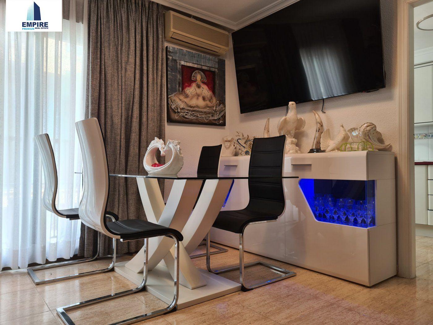 piso en benidorm · casco-antiguo 165000€