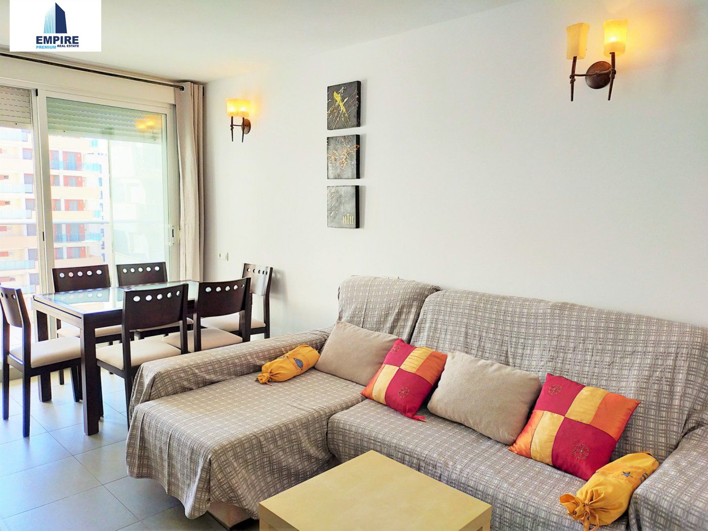 apartamento en villajoyosa · cala-villajoyosa 450€