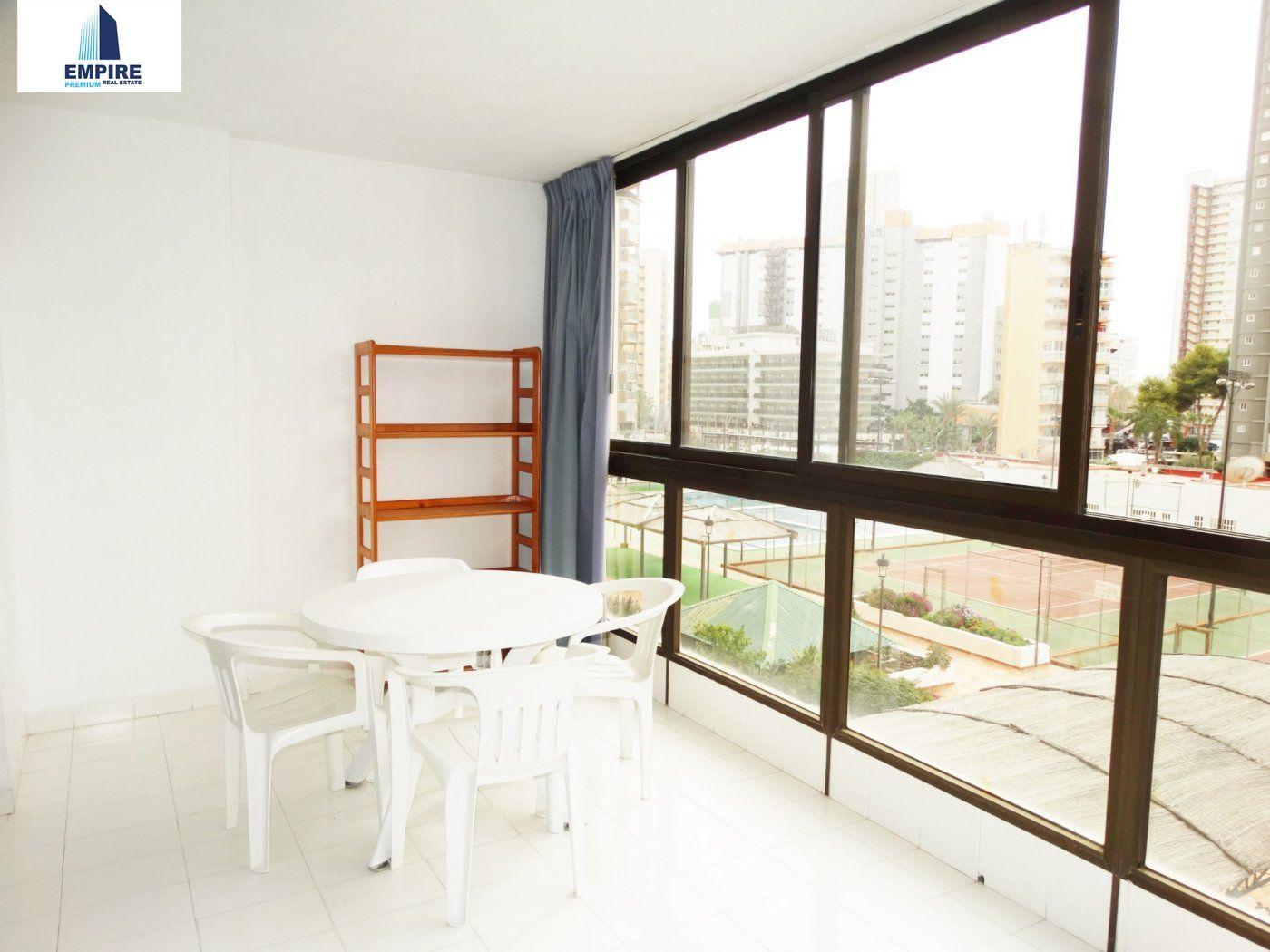 apartamento en benidorm · levante 152000€