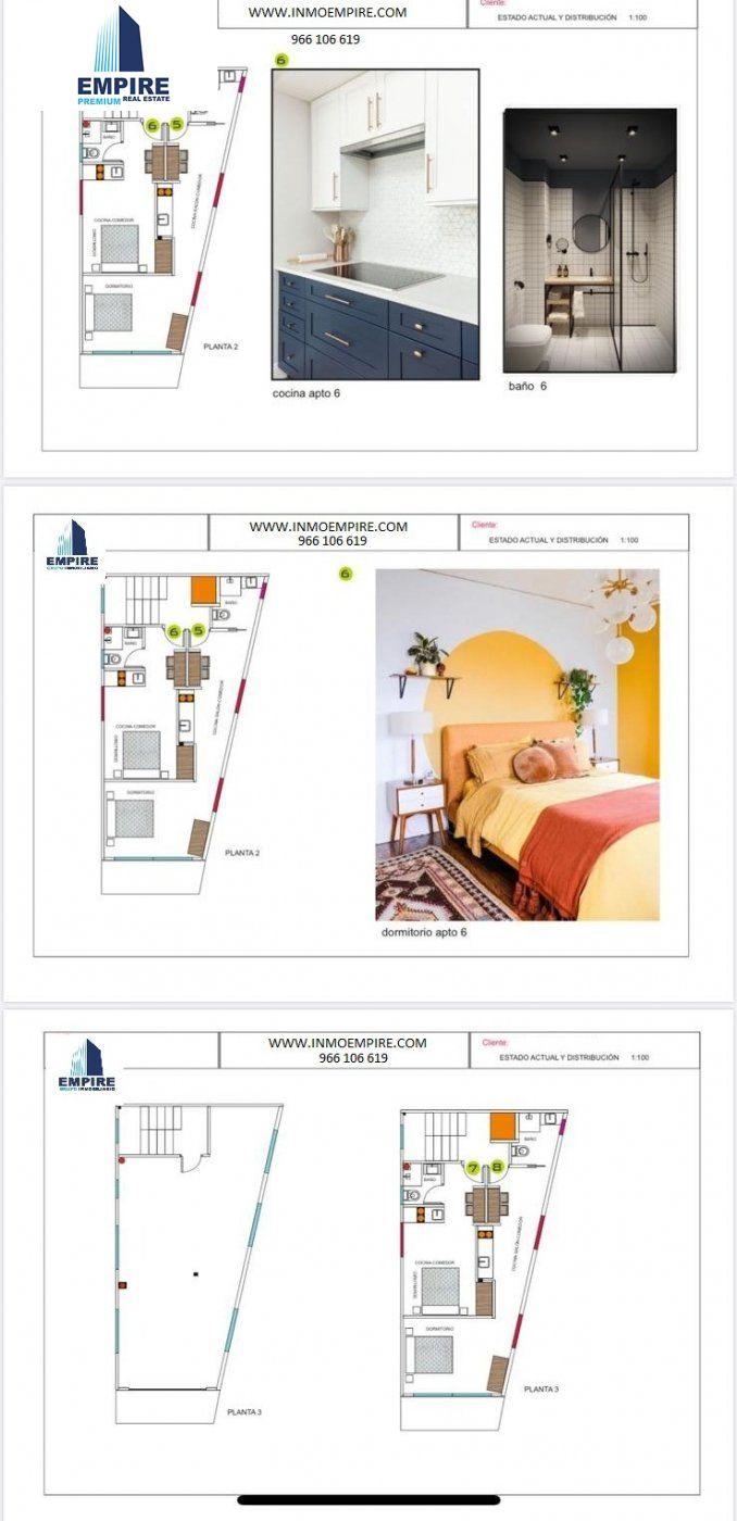 Edificio · La Nucia · La Nucia 242.000€€