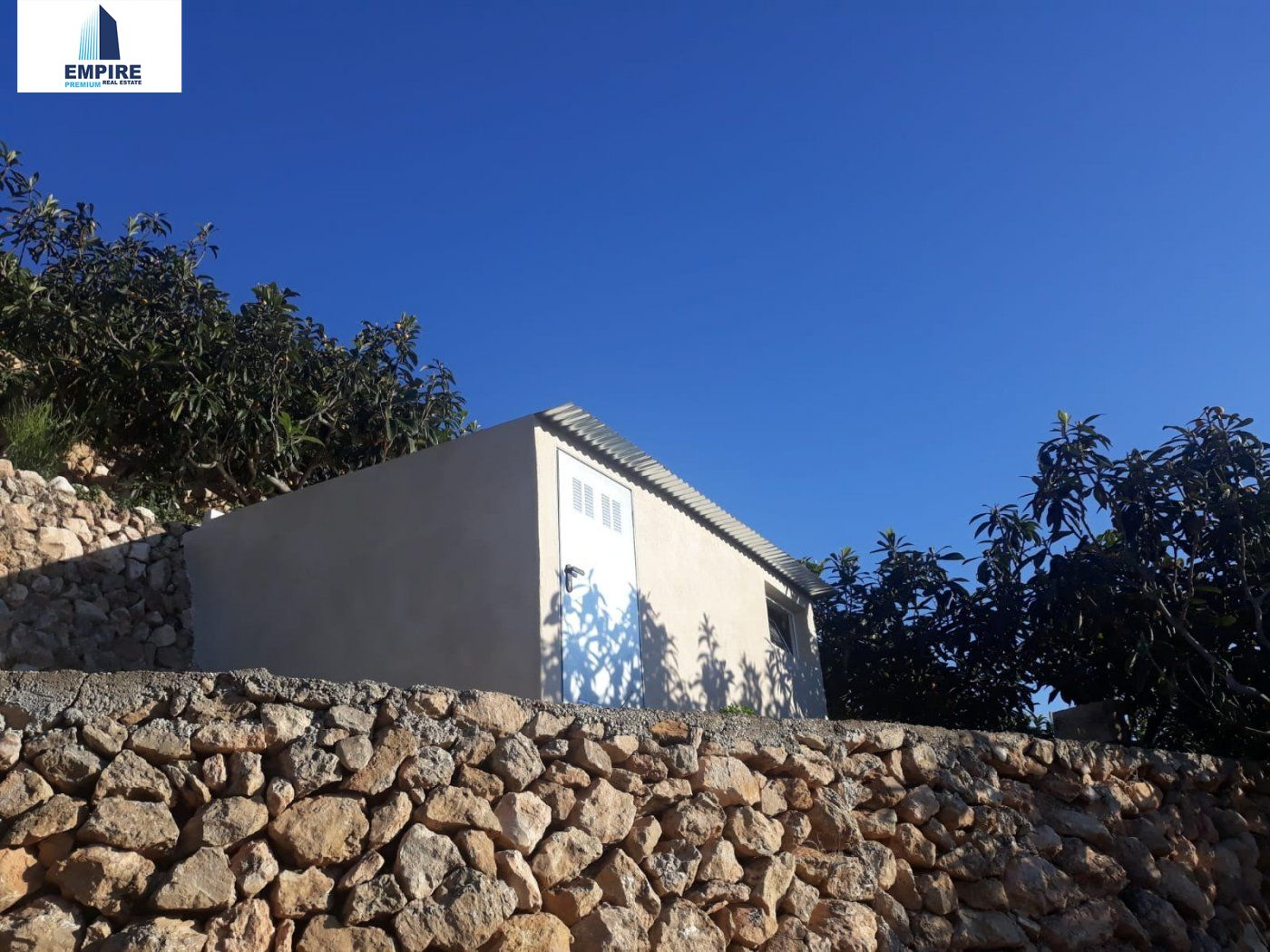 terreno-rural en chirles · tipo-finca 42000€