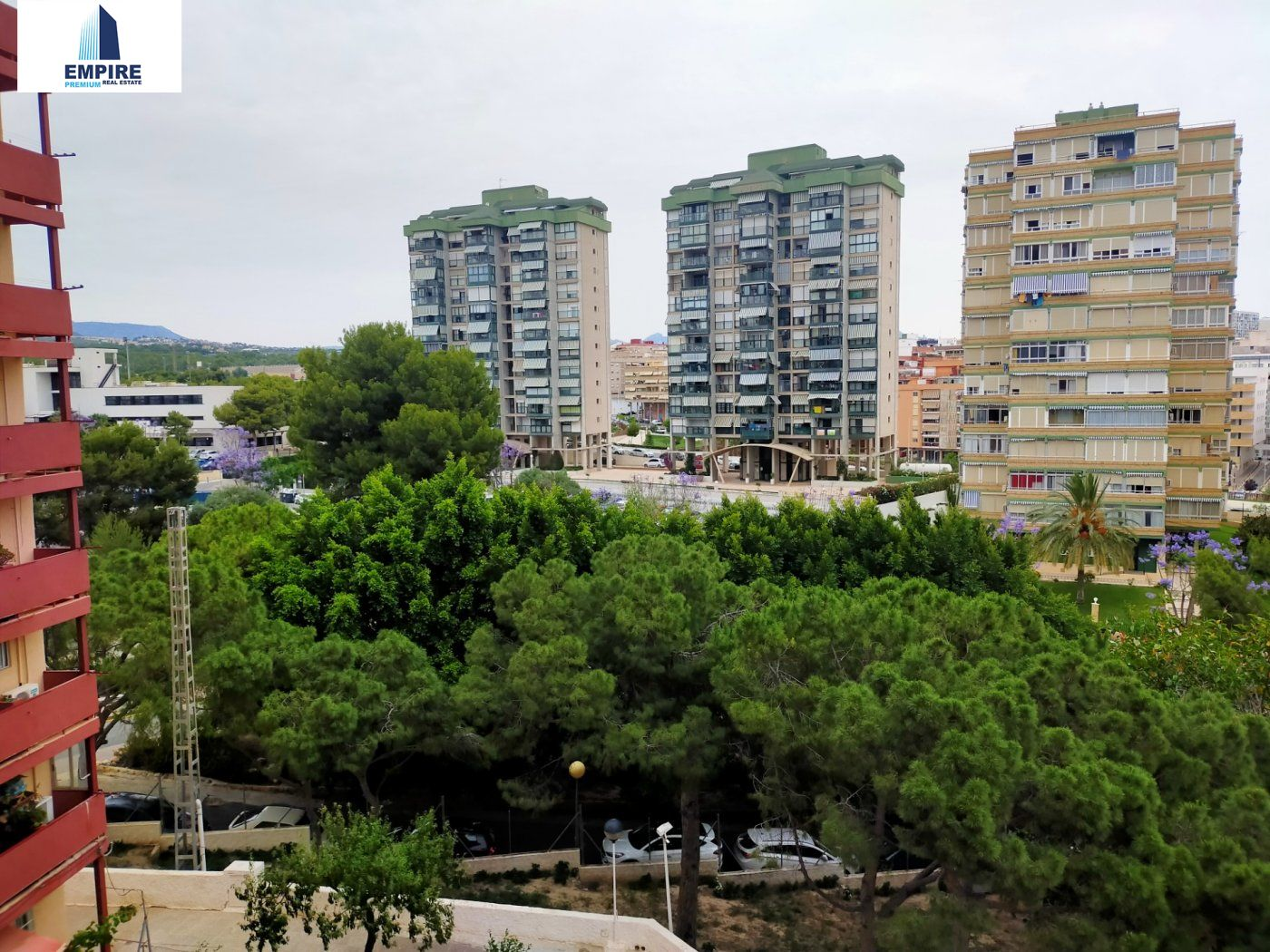 apartamento en benidorm · poniente 91000€