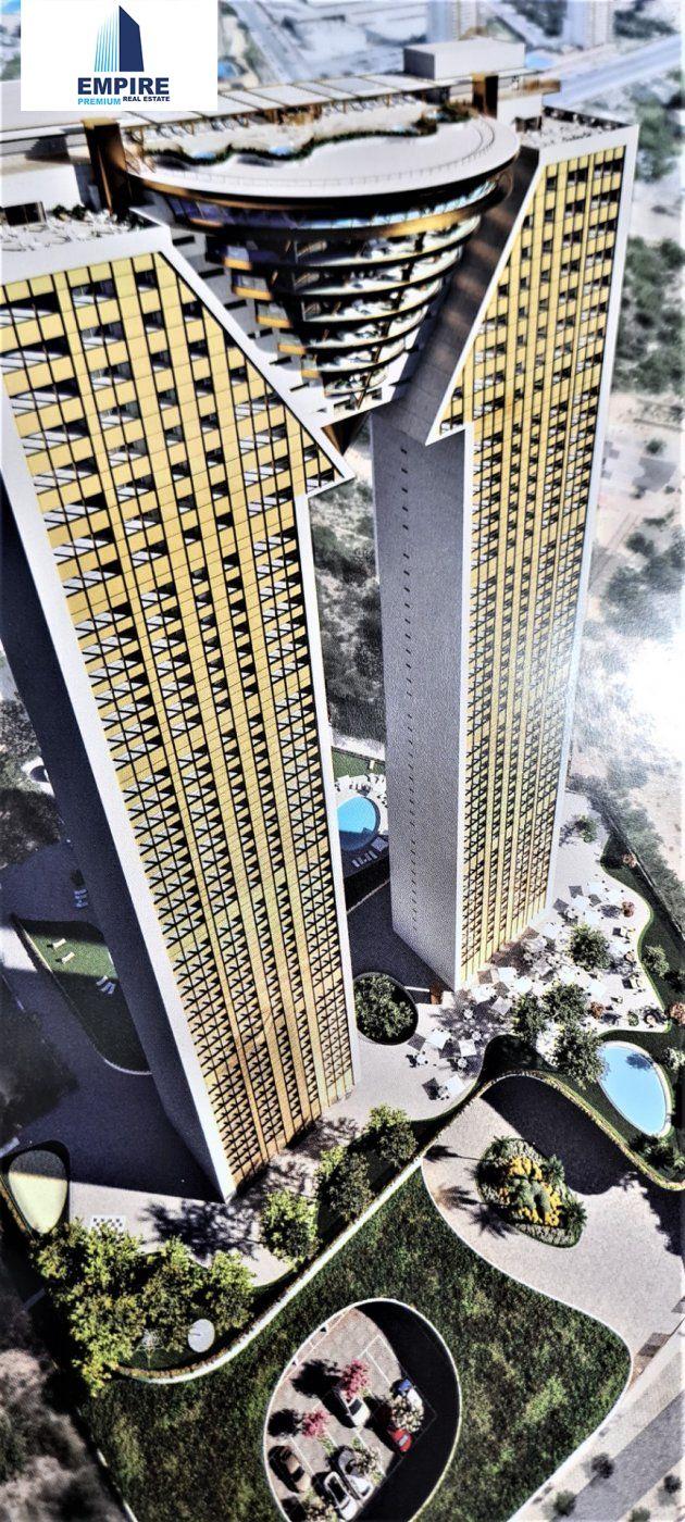 piso en benidorm · cala-de-benidorm 245000€