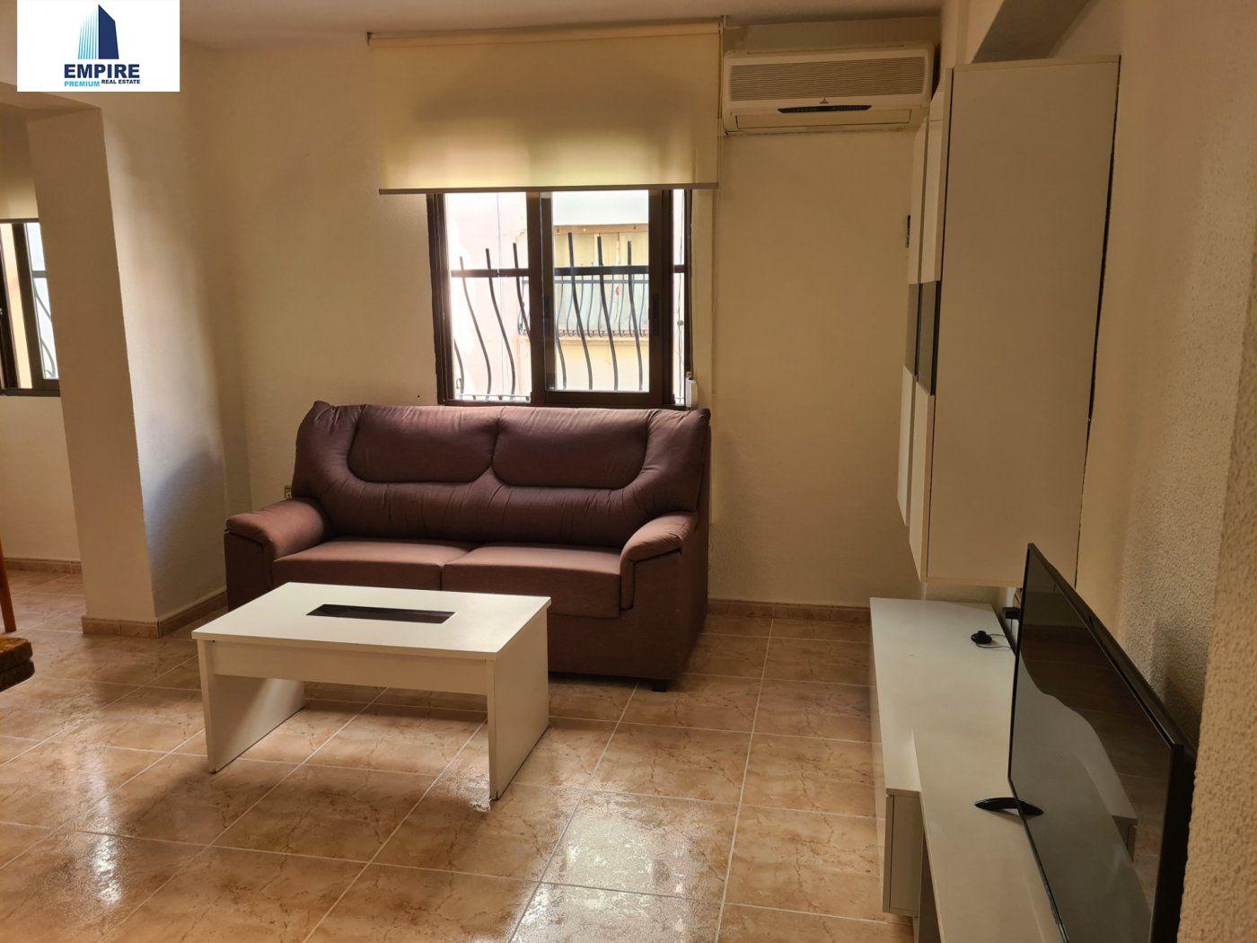 piso en benidorm · centro 129000€