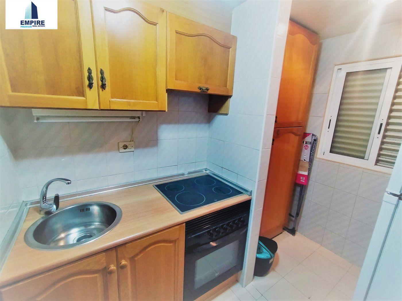 Apartamento · Benidorm · Juzgados 500€ MES€