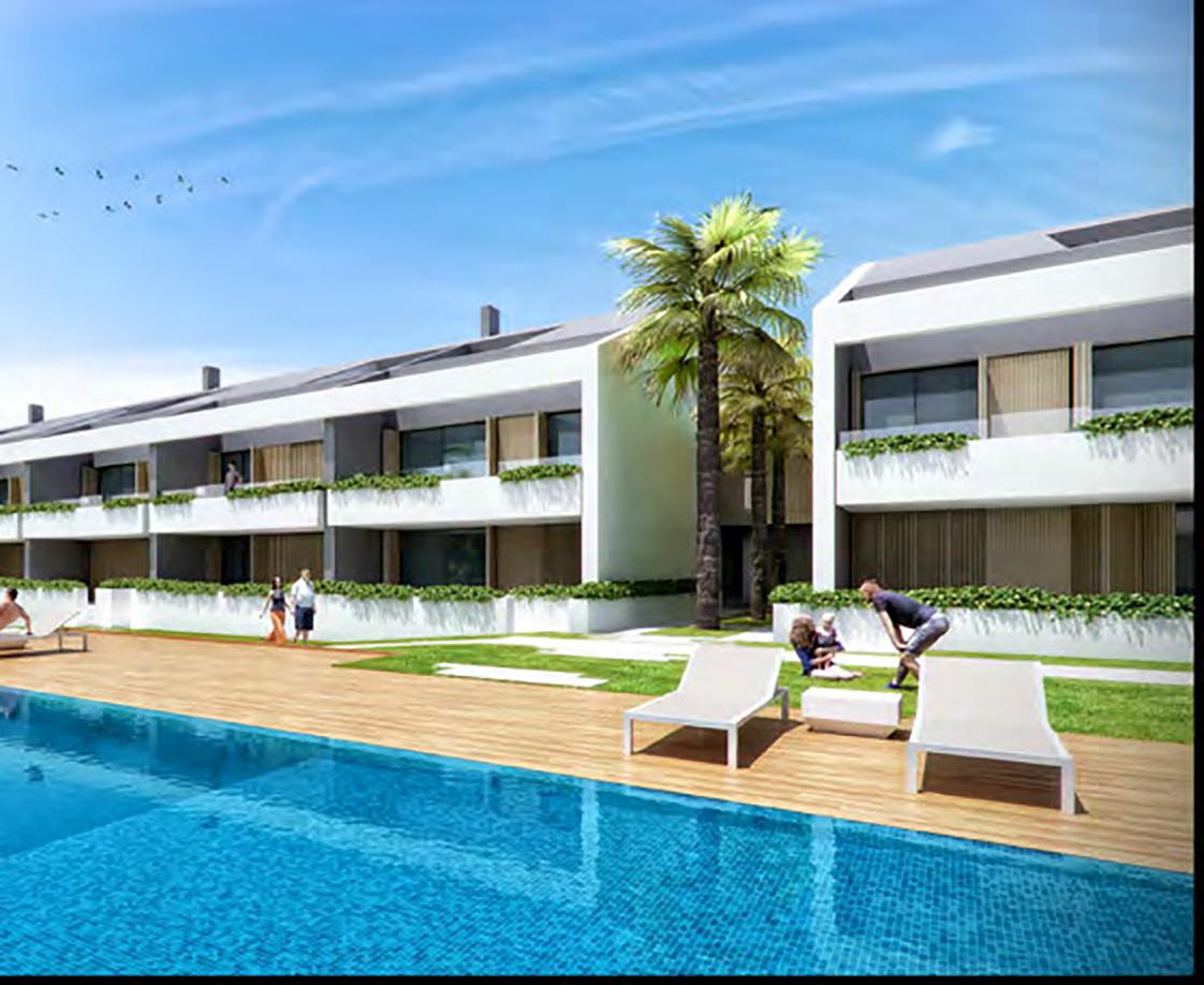 bungalow en albir · albir 332000€