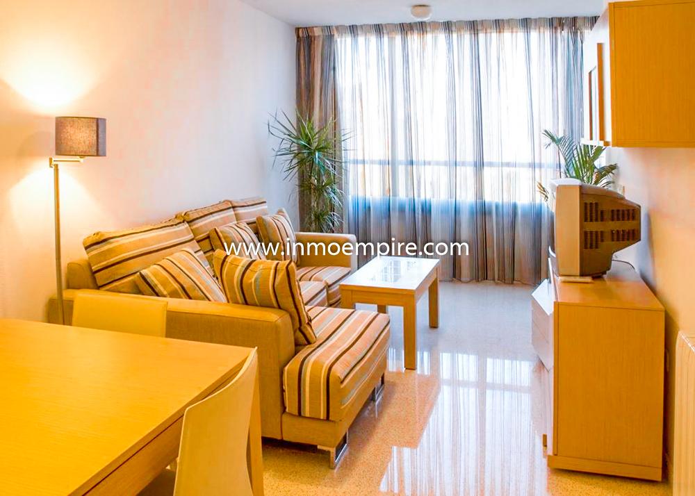 apartamento en benidorm · centro 180000€