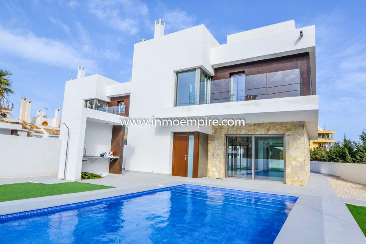 villa en albir · albir 765000€