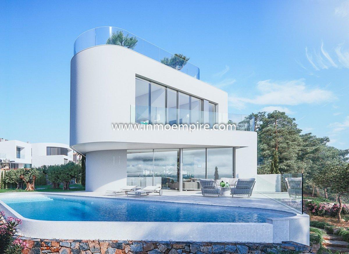 villa-de-lujo en finestrat · balcon-sierra-cortina 1250000€