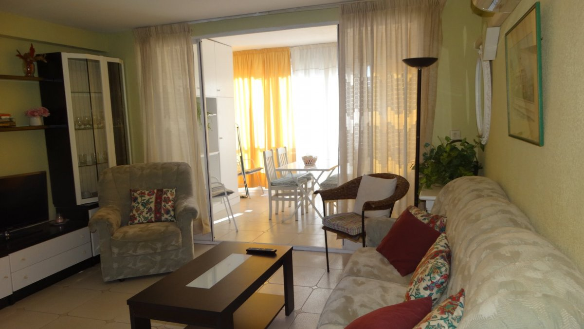 piso en benidorm · benidorm 700€