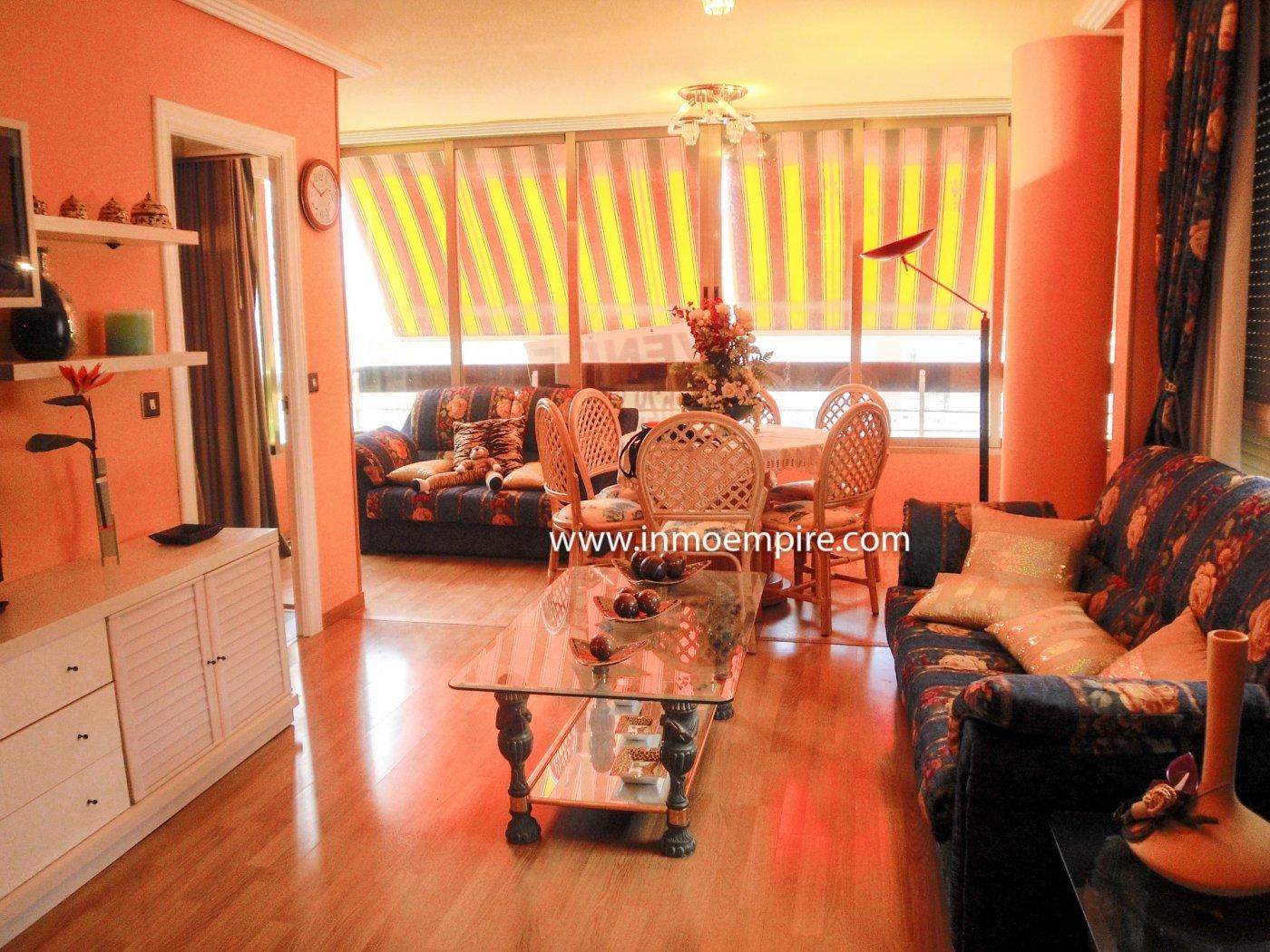 piso en benidorm · rincon-de-loix-llano 199500€