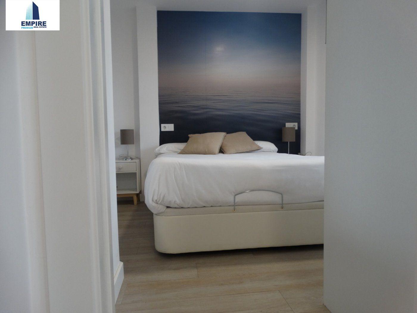 apartamento en benidorm · centro 650€