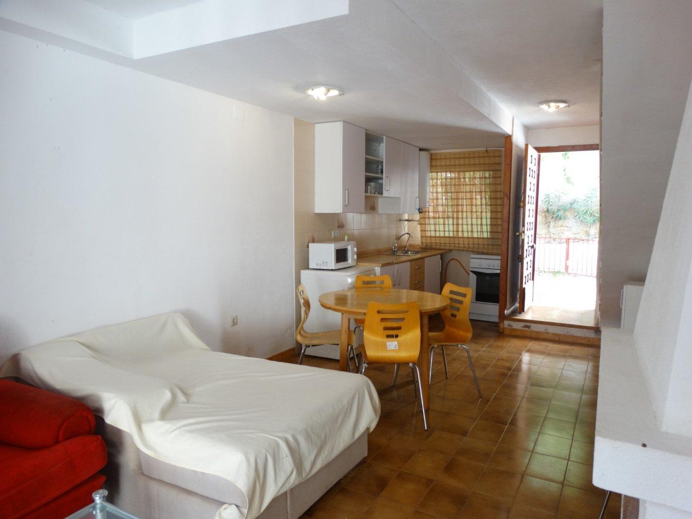 bungalow en benidorm · cala-de-finestrat 81000€
