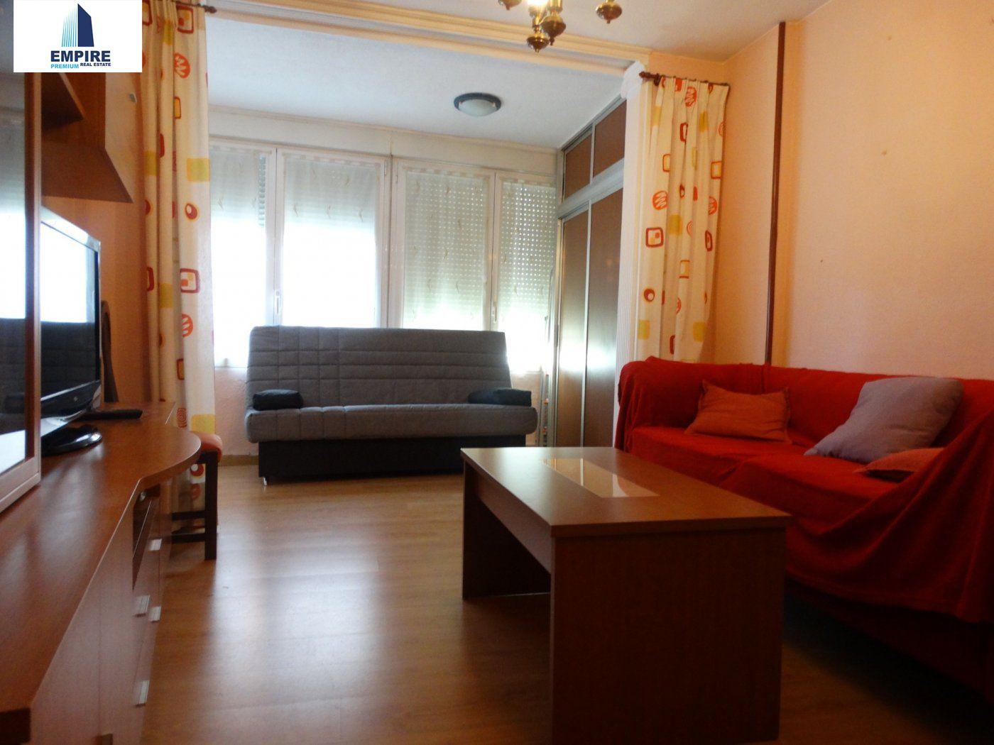 apartamento en benidorm · levante 136500€