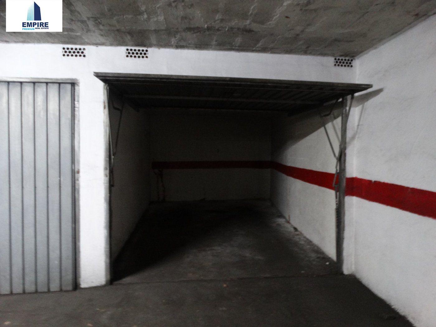 garaje en benidorm · centro 34000€