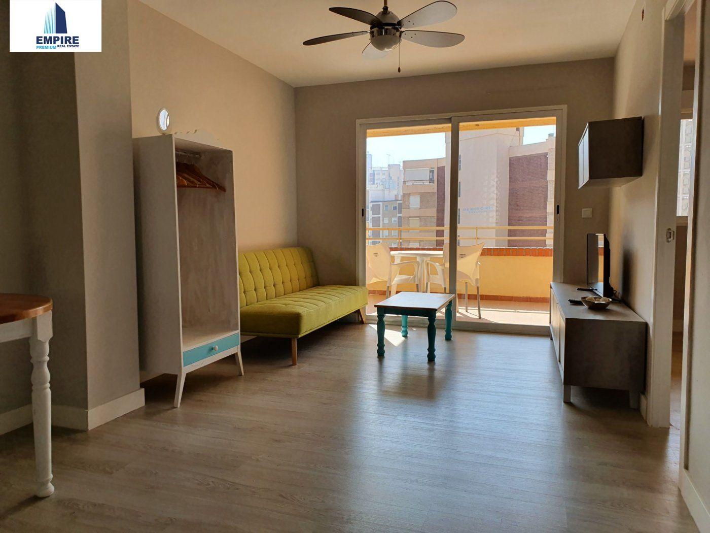 apartamento en benidorm · rincon-de-loix 0€