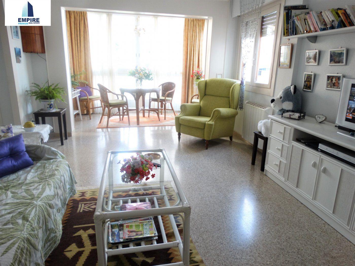 apartamento en benidorm · cala-de-benidorm 164000€