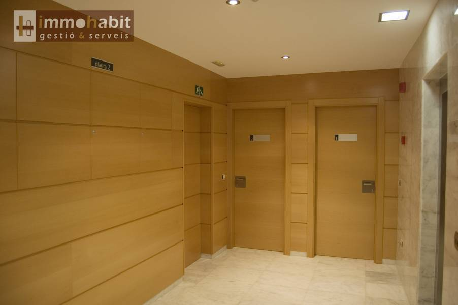 Oficina en alquiler en RAMBLA FERRAN, Lleida