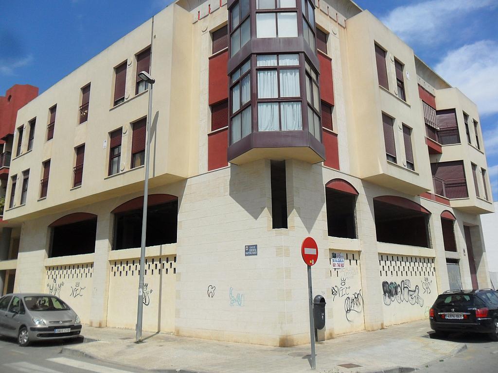 Premises for rent in Puente del rey, Orihuela