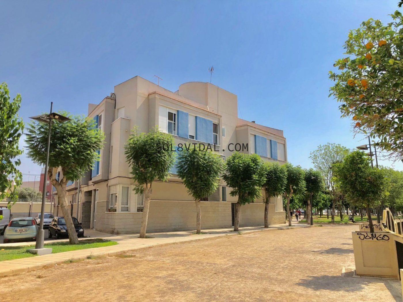 Duplex for rent in 03300, Orihuela