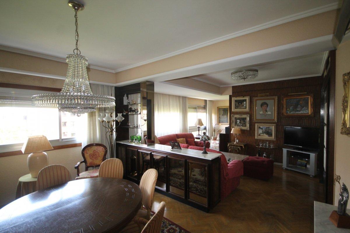 piso en valencia · el-botanic 290000€