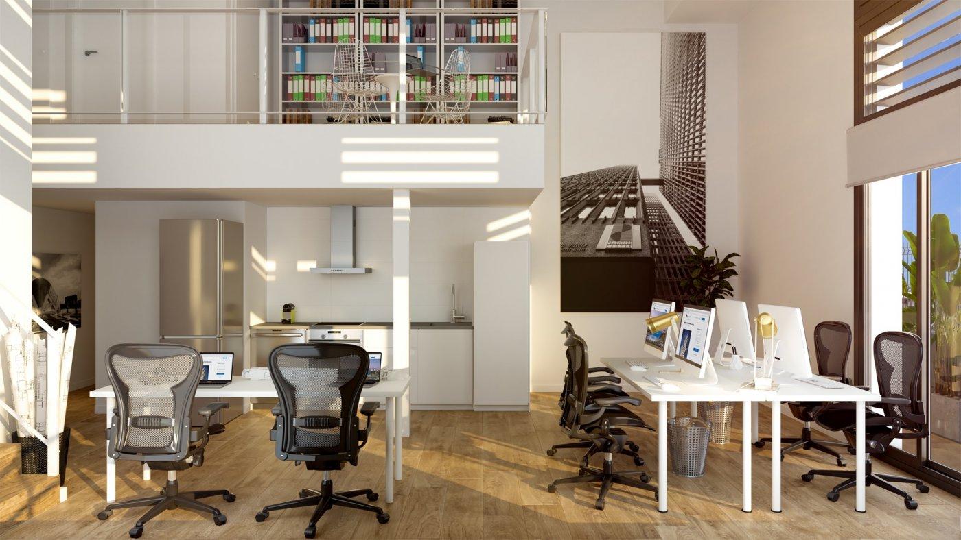 loft en valencia · ciutat-de-les-arts-i-de-les-ciencies 134000€