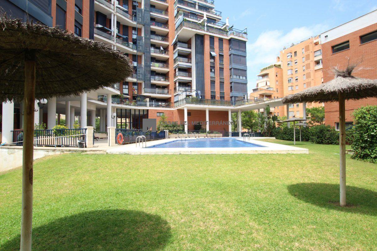piso en valencia · campanar 390000€