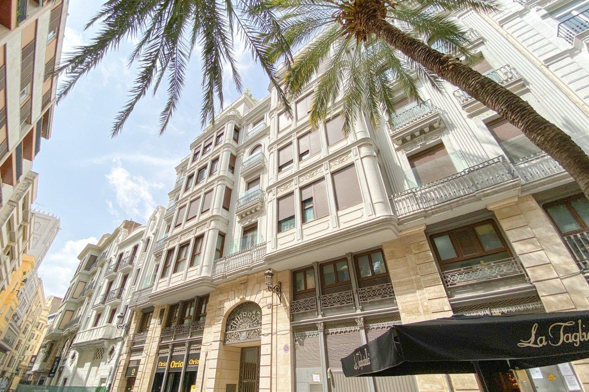 piso en valencia · la-seu 775000€