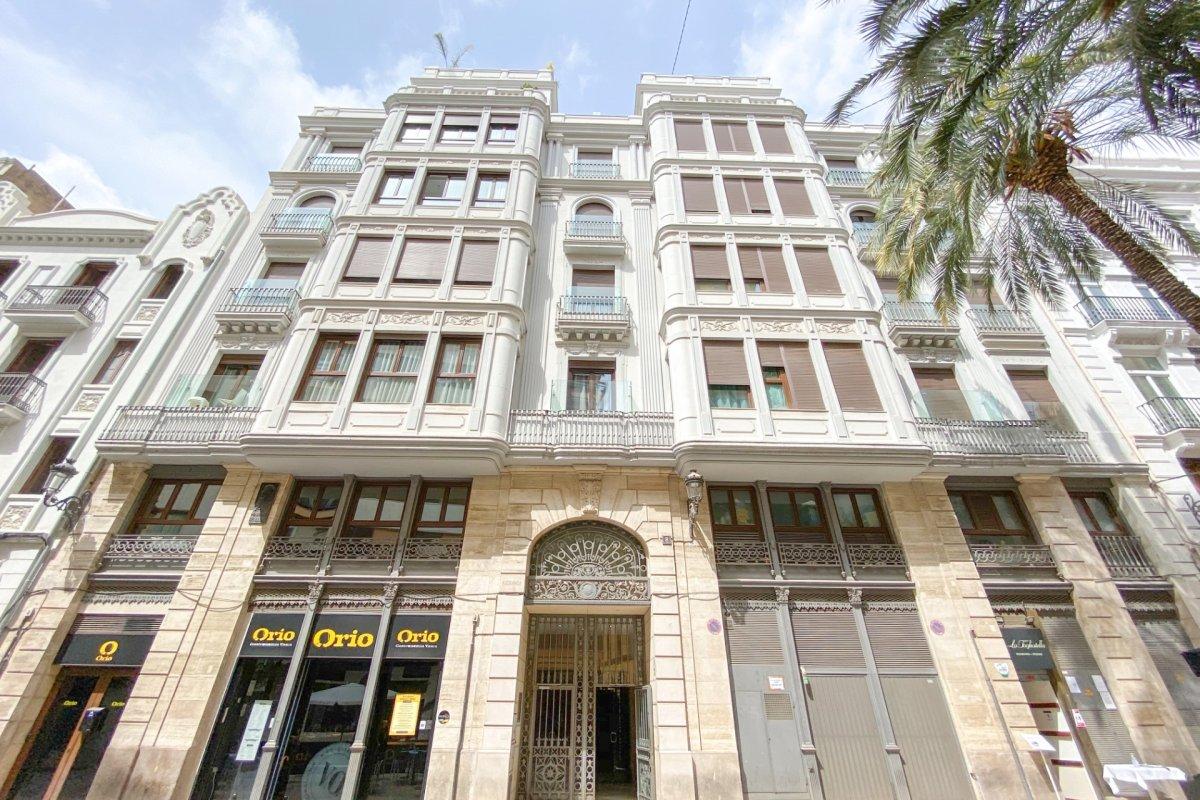 Piso · Valencia · La Seu 775.000€€
